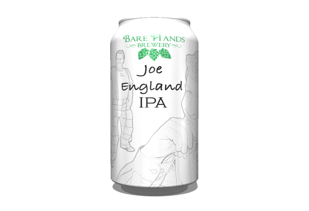 Joe England IPA