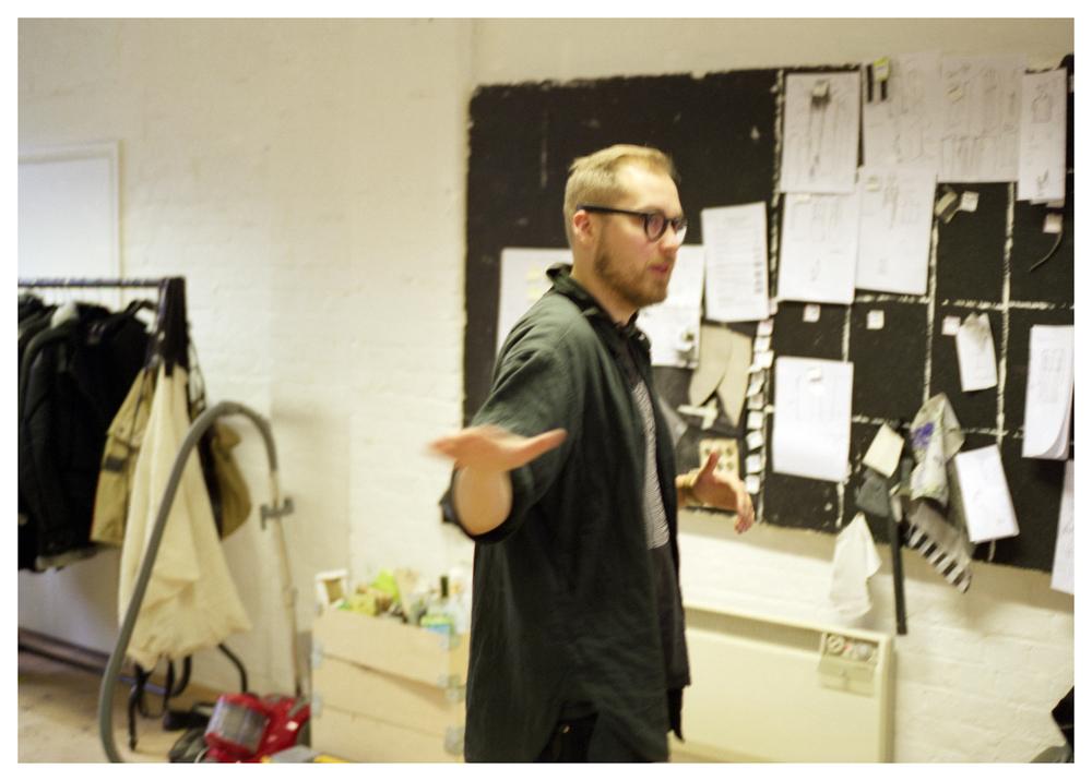 NEWGEN AW11 Ellis Scott Heikki Salonen