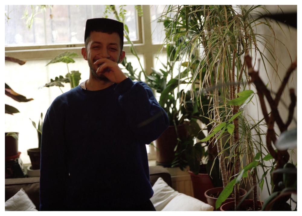 NEWGEN AW11 Ellis Scott Nasir Mazhar