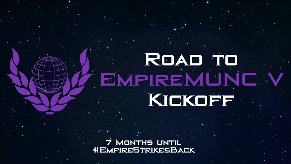 EmpireVKickoff