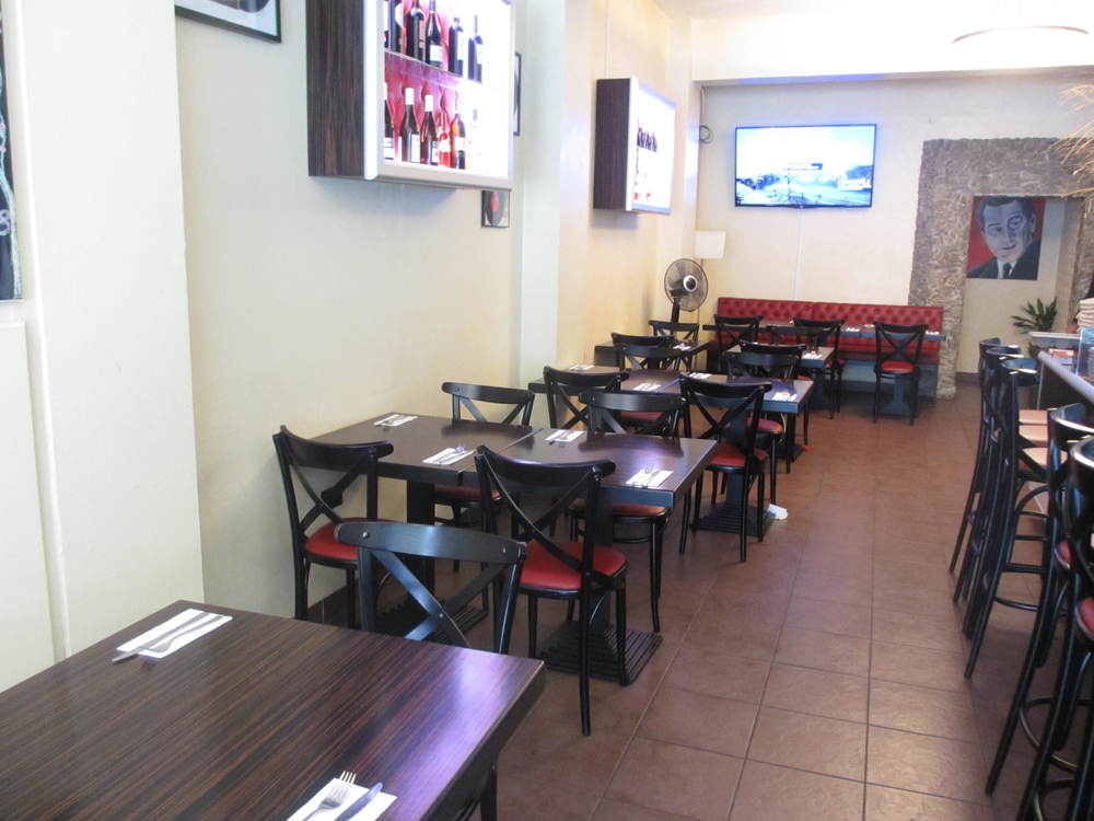 Italian restaurant In Lewisham