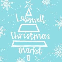 Ladywell Christmas Market Lewisham Card