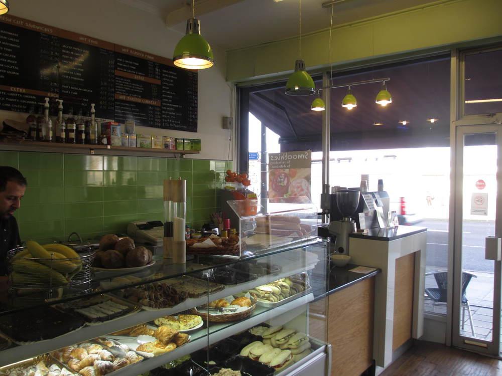 La Boulangerie Lewisham Card