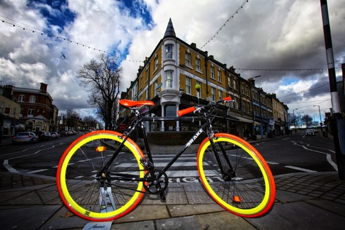 Brake Bikes