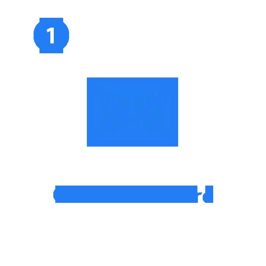 Lewisham Card Order