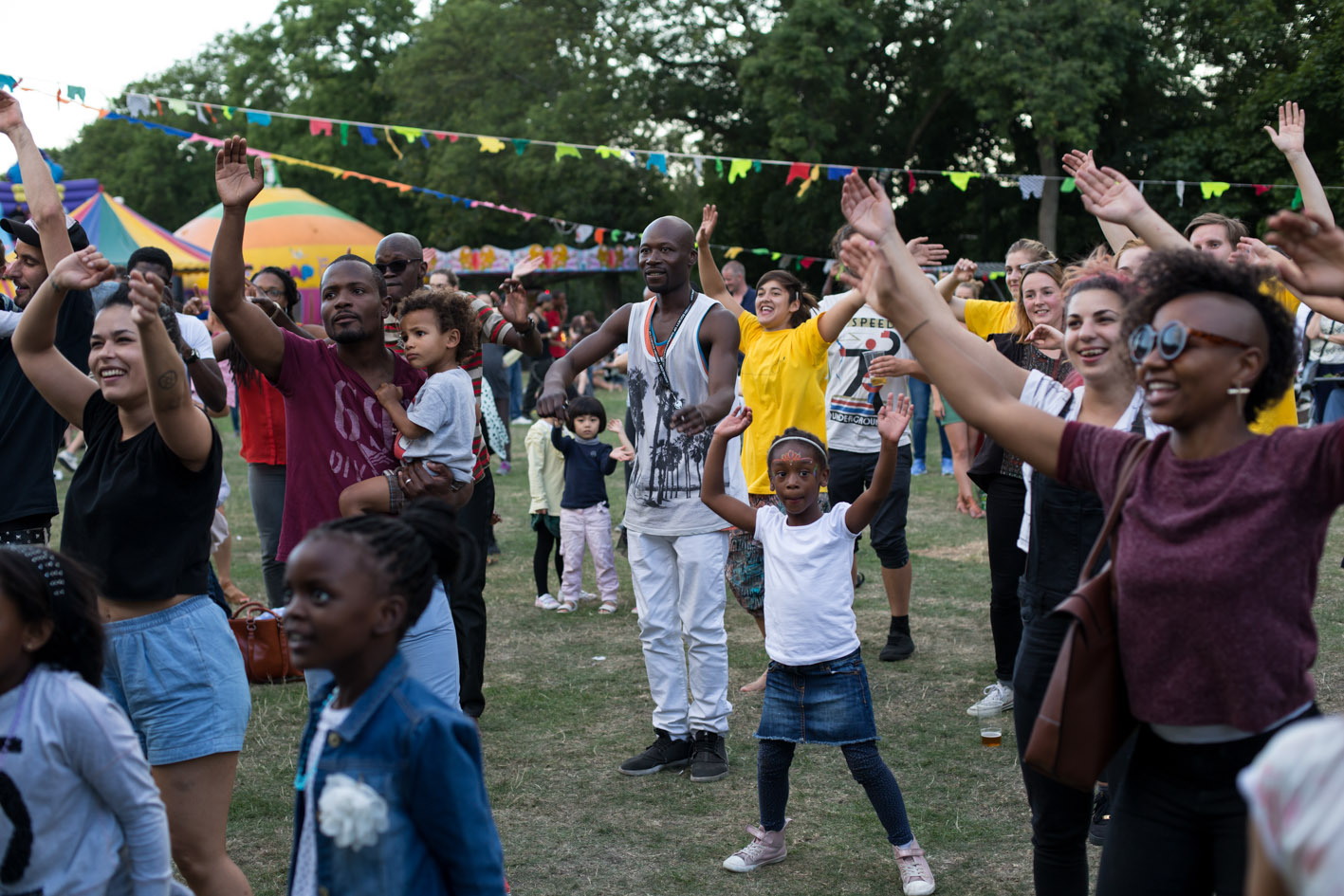 Sparkle Festival returns to Ladywell Fields this Saturday
