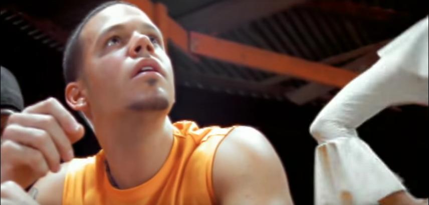 Calle 13  |  Atrevete tete