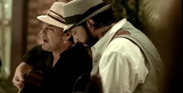 Maná ft. Juan Luis Guerra  |  Bendita Tu Luz