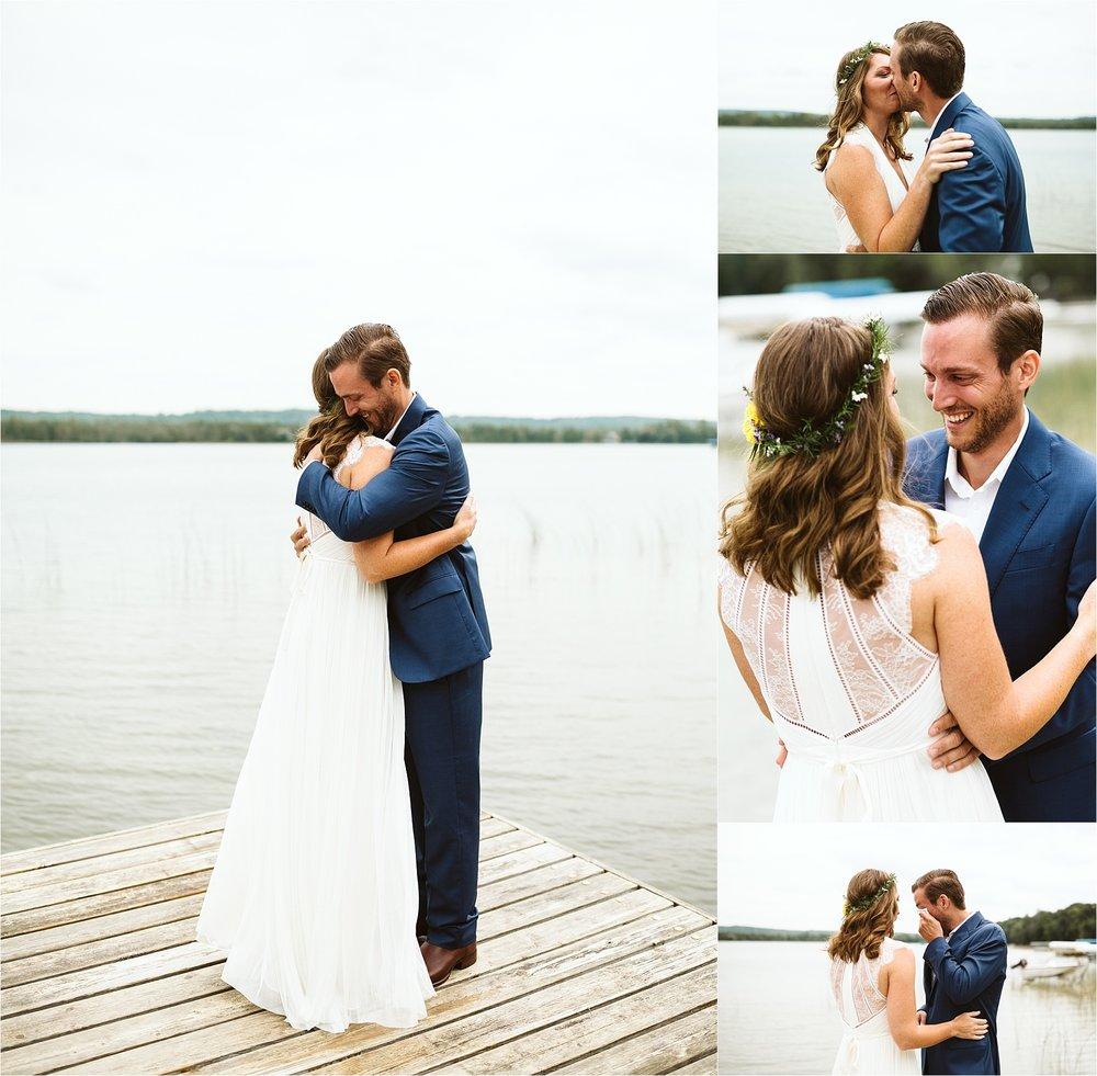 Backyard Wedding Bellaire Michigan_0020.jpg