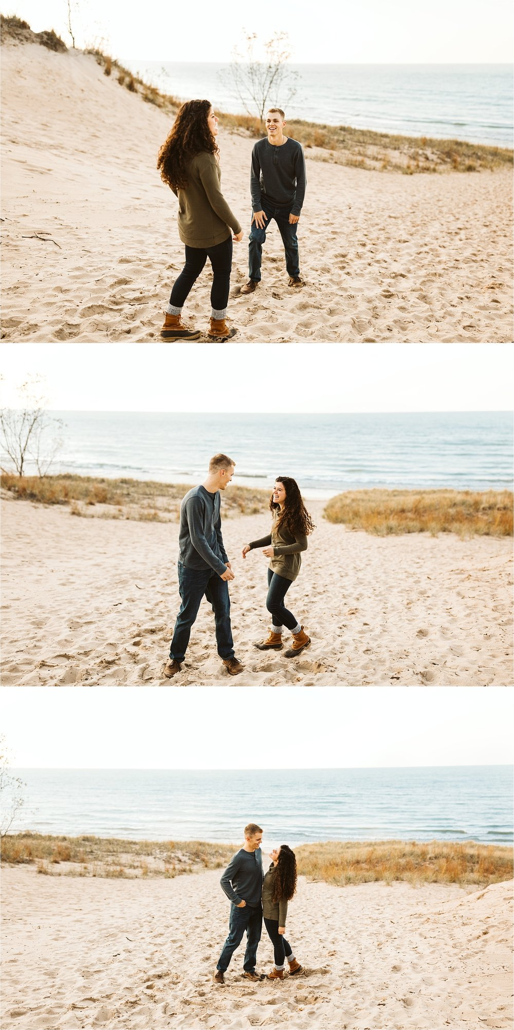 Indiana Dunes Beach Engagement Session_0018.jpg