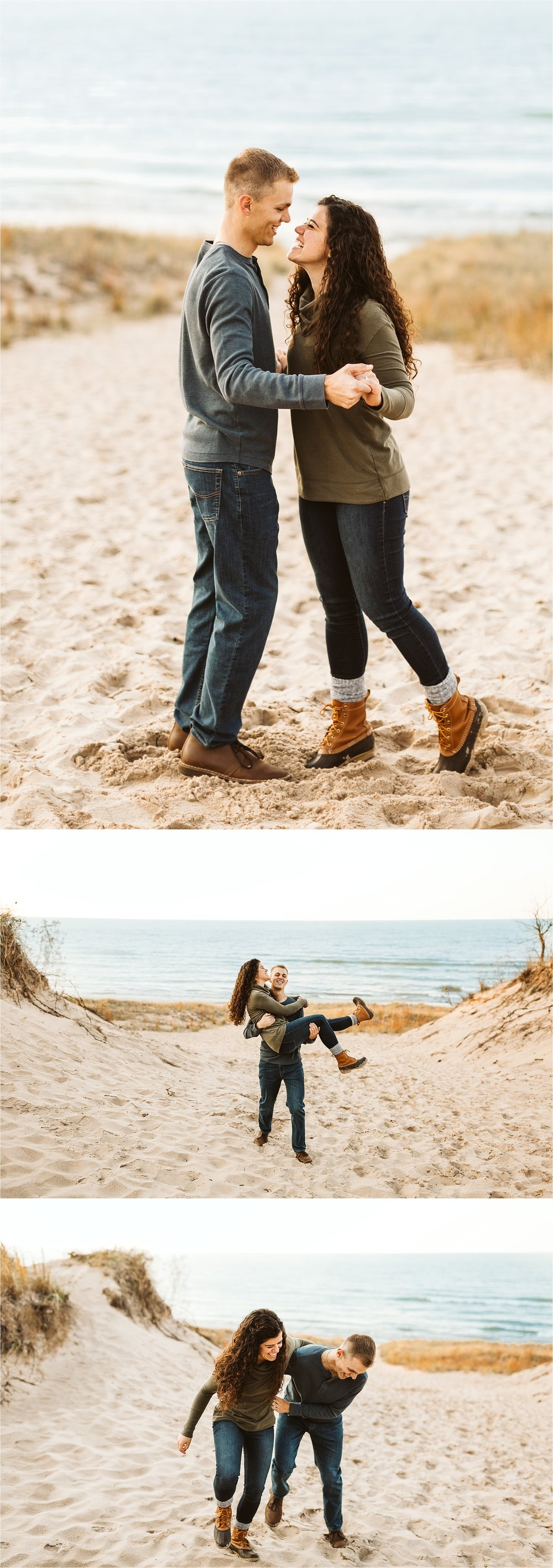 Indiana Dunes Beach Engagement Session_0020.jpg