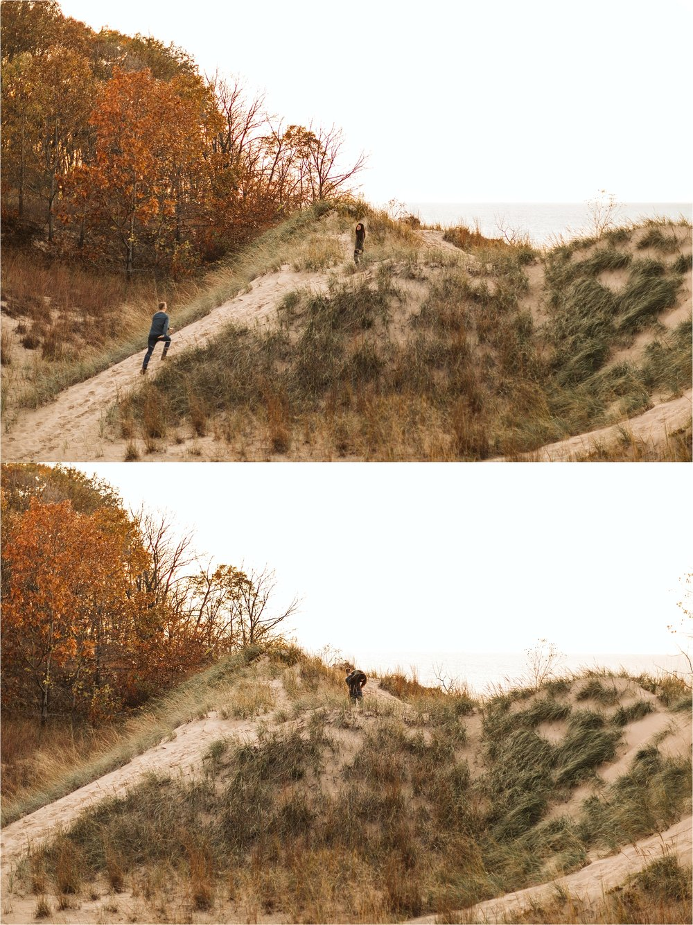 Indiana Dunes Beach Engagement Session_0027.jpg