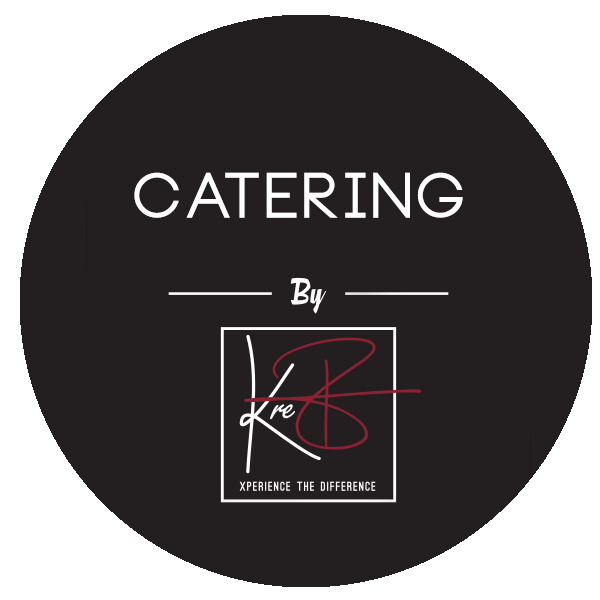 Charlotte Catering by Kre8 Events