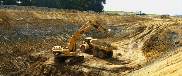 WBK utilizes field expertise and a large equipment fleet to meet tight project schedules