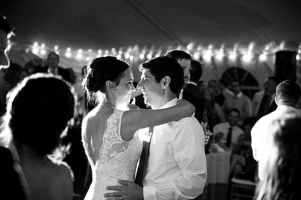 Casey & Tom | Cape Cod | Wedding