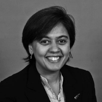 Urmi Ashar, MD, MBA Business Strategy > President, TransforMEDx