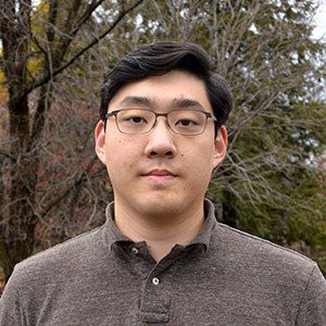 Richard Ha  Software Engineer