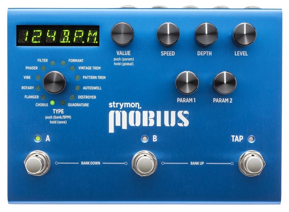 Mobius Modulator - $449