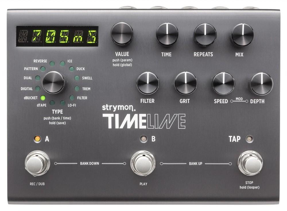 TimeLine Delay - $449