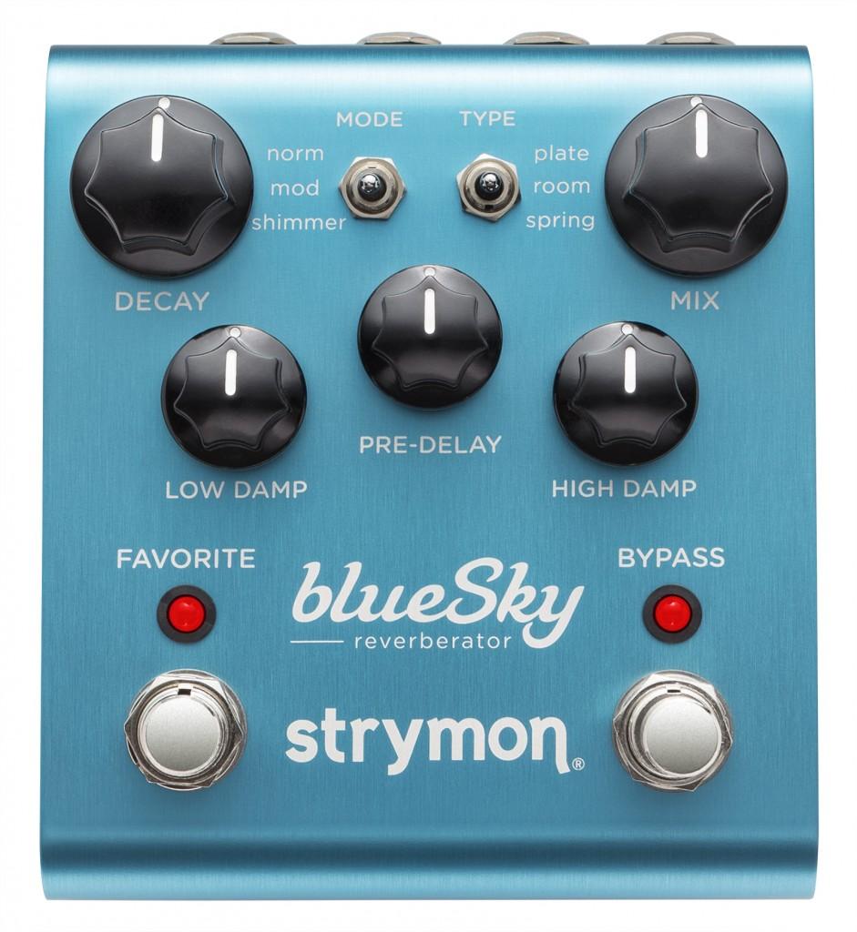 BlueSky Reverberator  -  $299