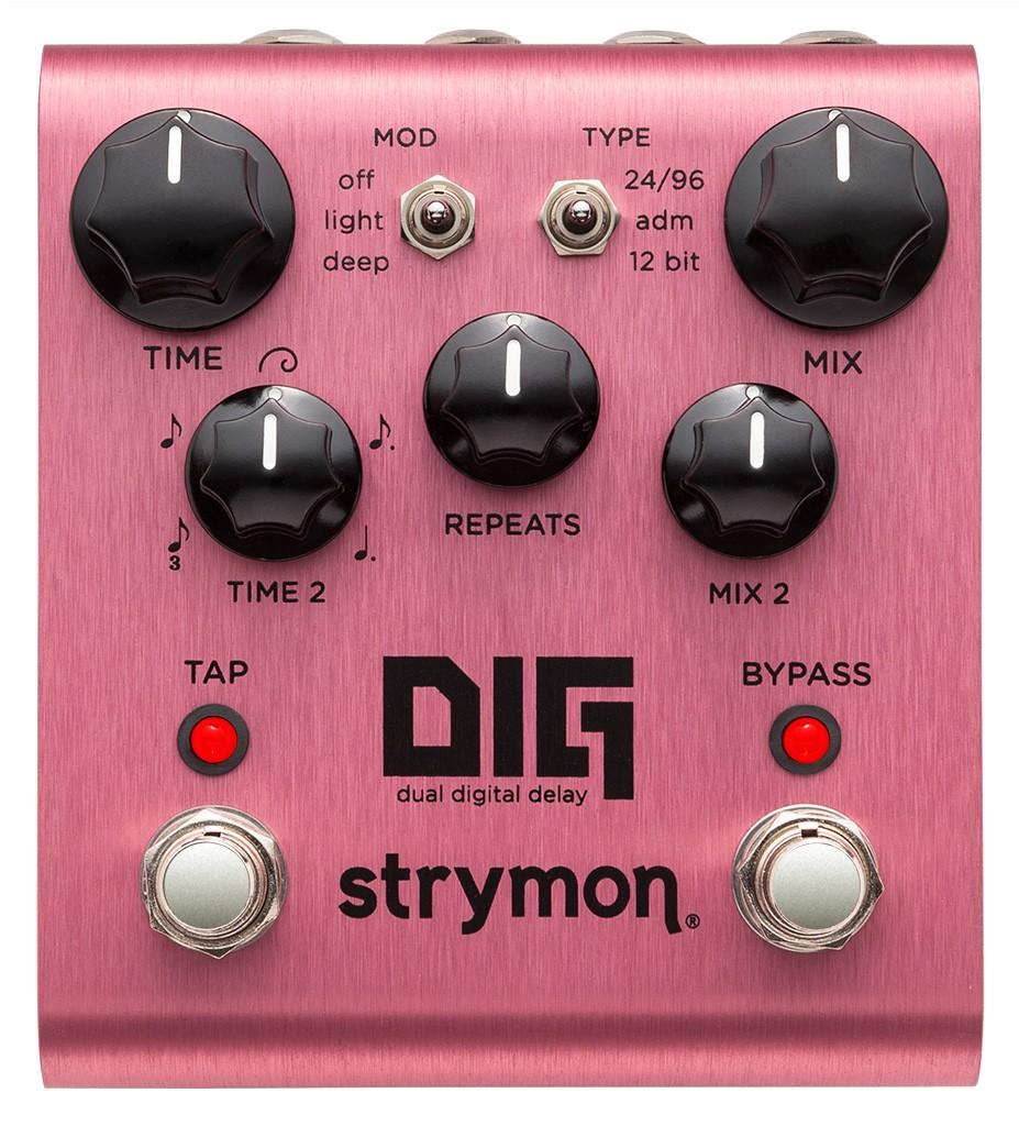 Dig Dual Digital Delay  -  $299