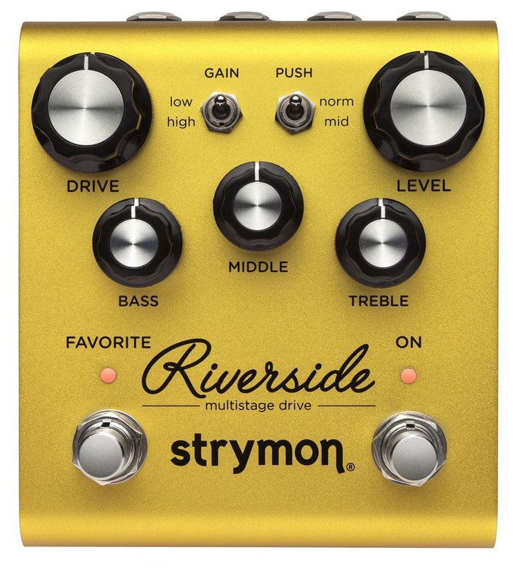 Riverside Overdrive - $299