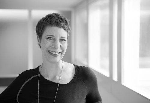 Sandra Strasser, Designerin & Inhaberin NANU