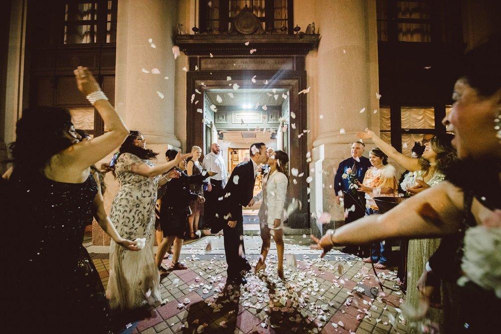 Foto Tech Wedding Photography