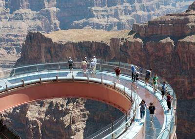 Grand Canyon West Rim Vip Express Grand Canyon Tours By
