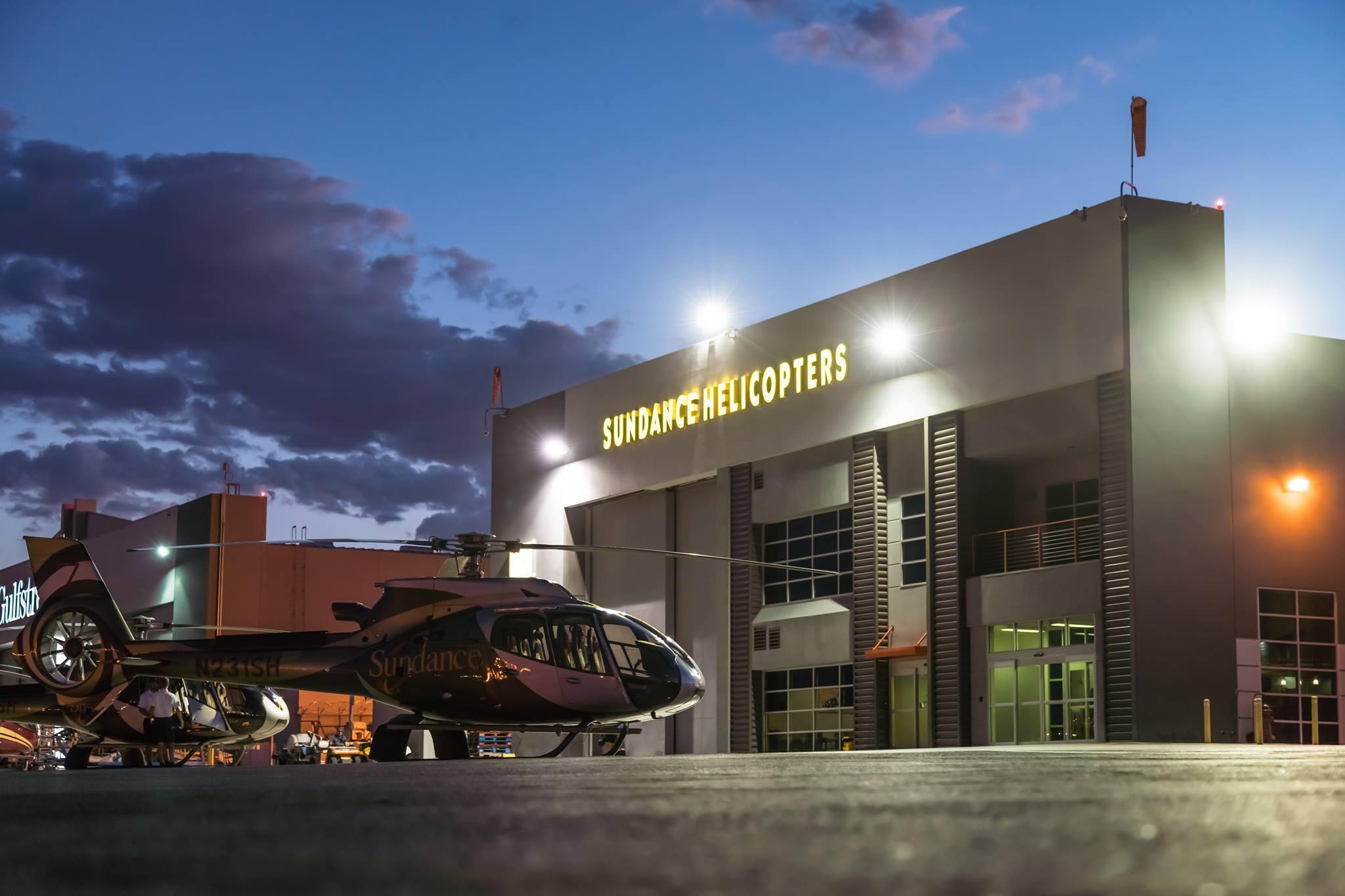 Sundance City Lights — Grand Canyon Tours by GC Tours on sundance helicopter crash las vegas, sunset helicopter tour las vegas, maverick helicopters las vegas,