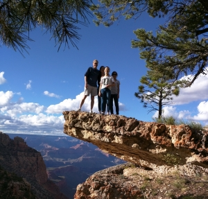 GC Tours VIP Grand Canyon Private Tour