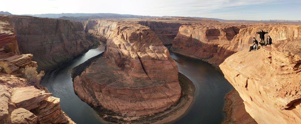 Antelope Canyon Amp Horseshoe Bend  Grand Canyon Tours By