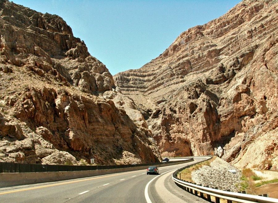 Las Vegas Bryce Zion Canyon Tour