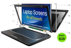 Laptop Screen Repair Meridian PC Solutions