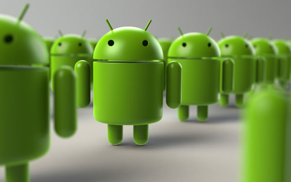 Nearly 90 Percent of Android Smartphones Are Vulnerable to