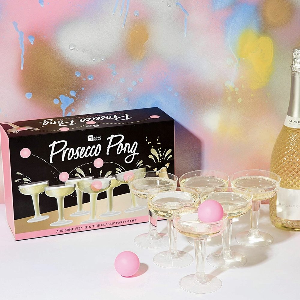 Gifts for people who like to drink: is this the best drinking game ever?!