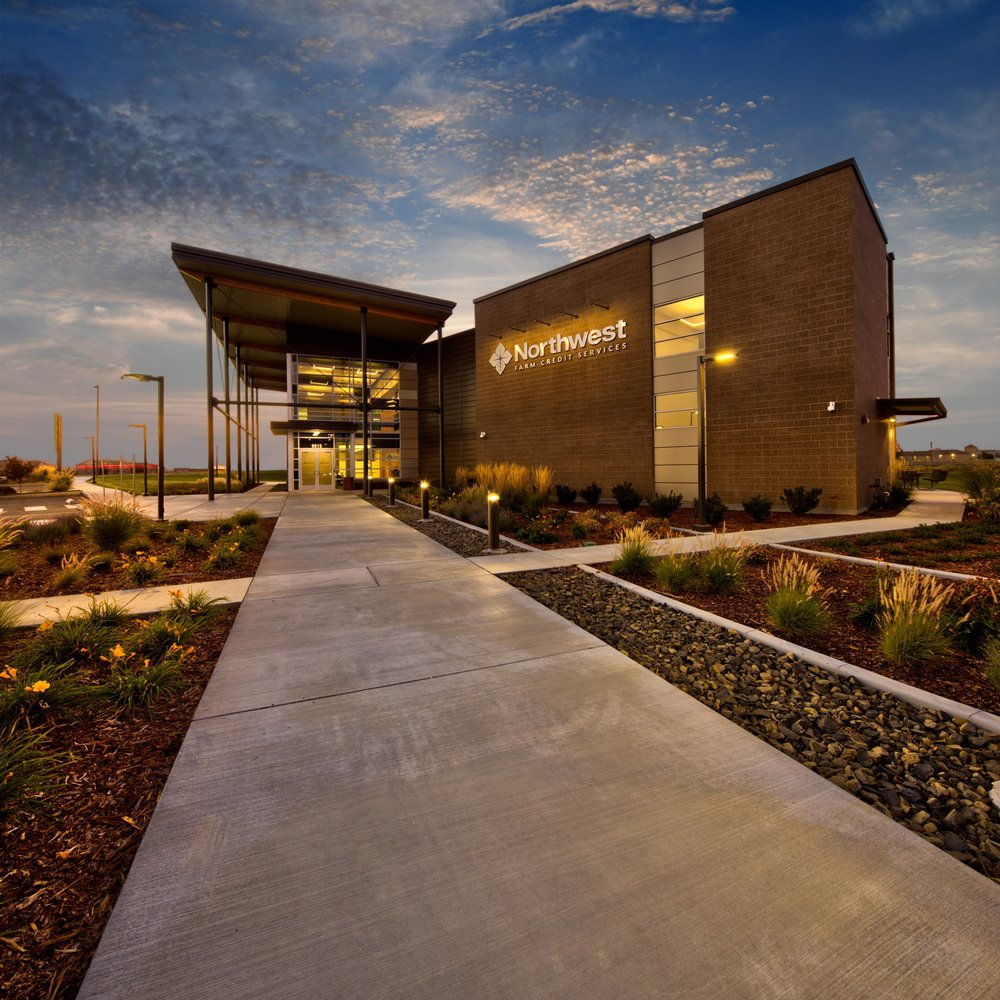 Northwest Farm Credit Union, Pasco, WA