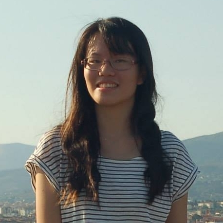 Joyce Sun  | Research Assistant