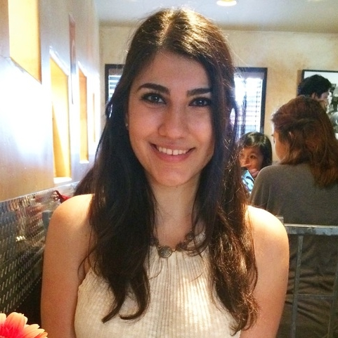 Karina Mohajerani  | ucsd psychology Honors Student: Emotion Regulation Strategies and Performance Under Stress