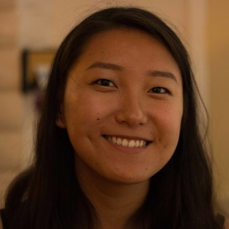 Amy Pan  | Research Assistant