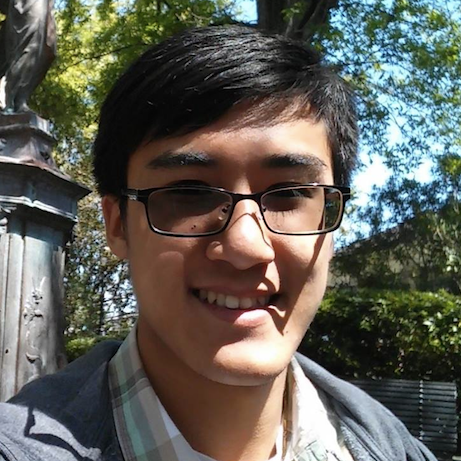 Matthew Tan  | Research Assistant