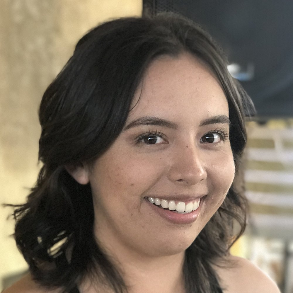 Sandra Reynoso  | Research Assistant