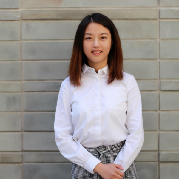 jiabei jin  | Research assistant
