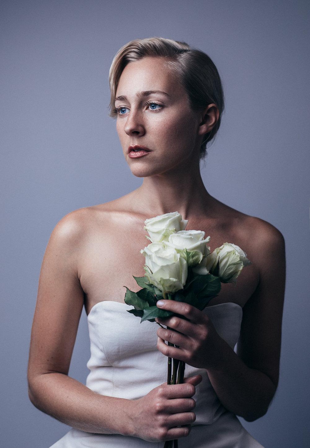 Model: Lauren Emily Castle