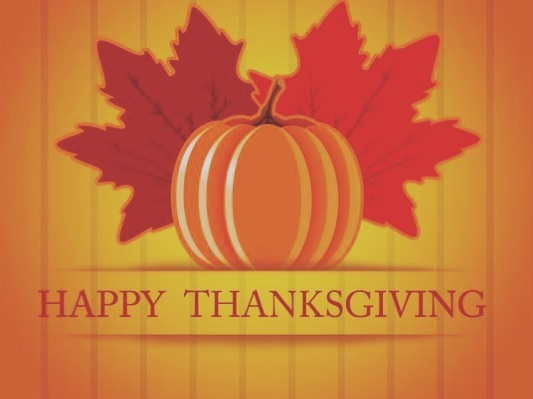 Happy Thanksgiving from us to you! #fccchester #happythanksgiving