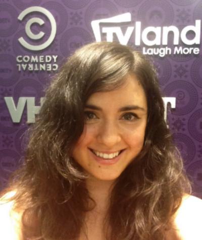 Comedy Central