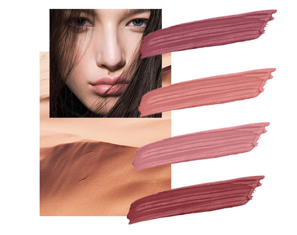 SEND NUDES - NUDE BALMSheer color in a hydrating and healing lip balm. Nurture and repair your lips with a conditioning blend of vitamins and natural extracts.
