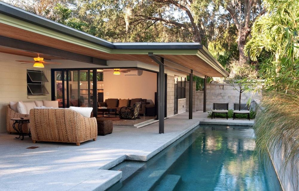 Ranch Modern