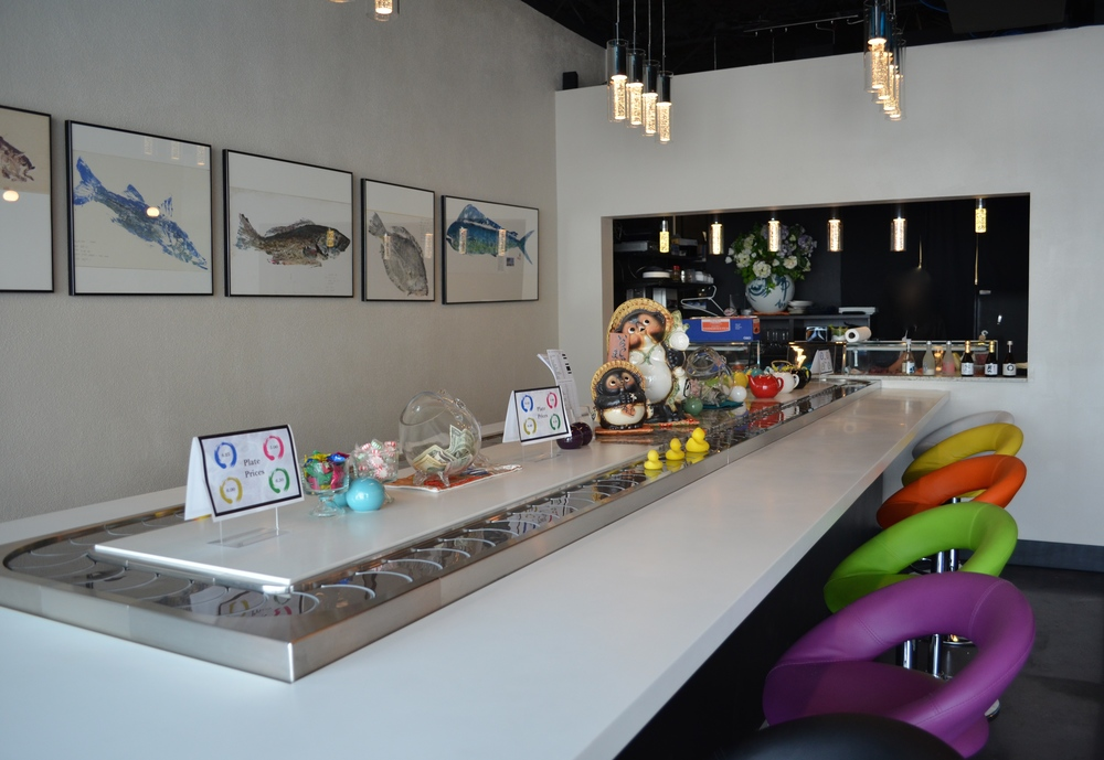 Kiyoshi Restaurant