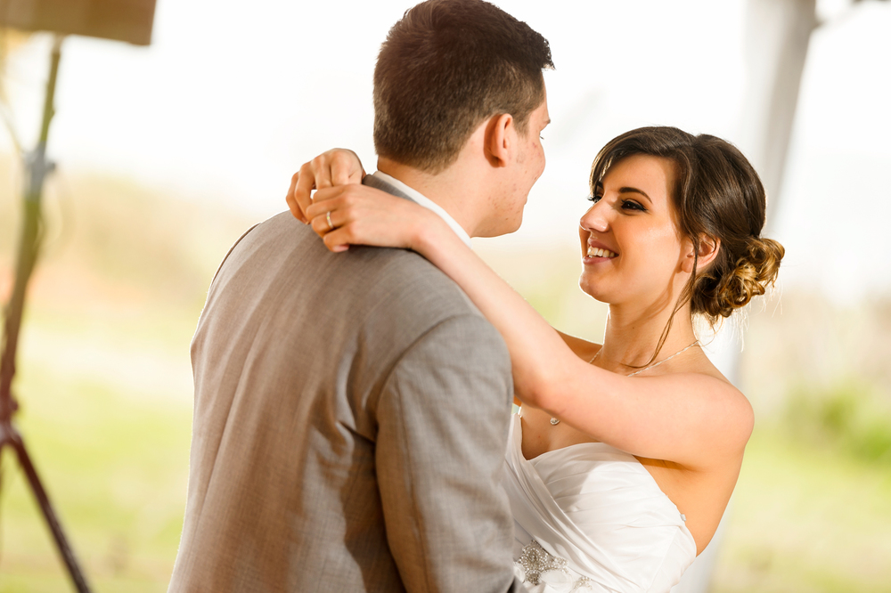 Peyton & Chris's Wedding 4/10/15